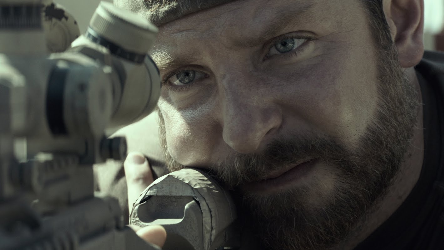 American Sniper Official Trailer