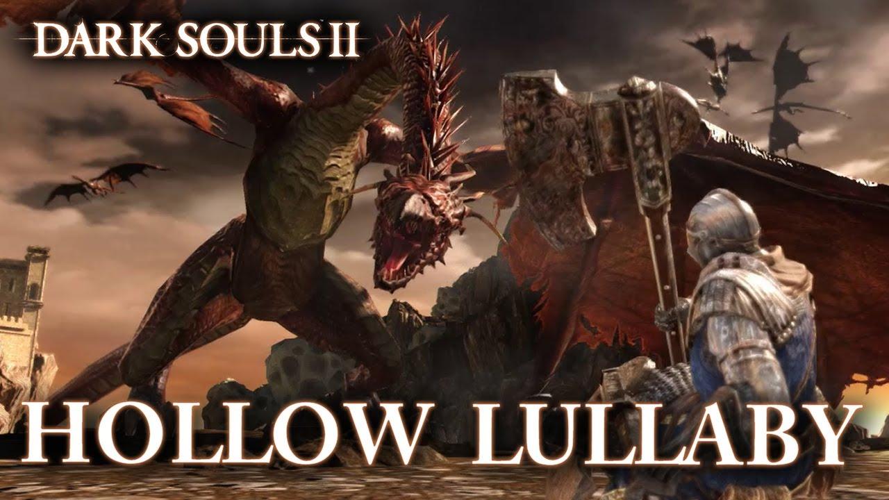 Dark Souls II, Game Review
