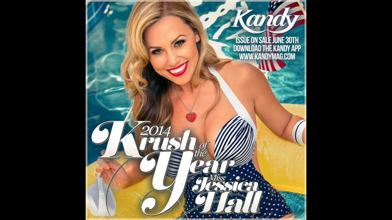 Preview of 2014 Krush of the Year Jessica Hall Interview by Bob Guiney