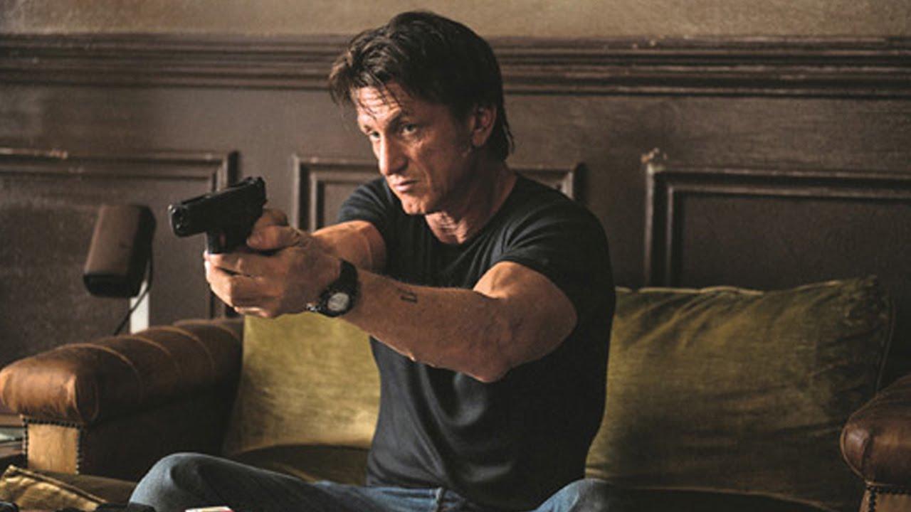 The Gunman Trailer