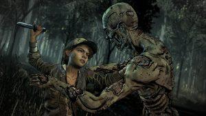 Walking Dead Gamer