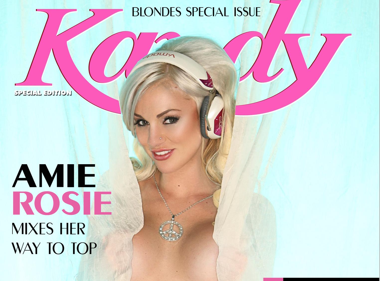 DJ Amie Rose Kandy cover